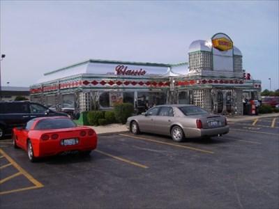 Denny S Tuscola Blvd Il Restaurants On Waymarking