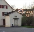 Image for Transformatoren-Station Rickenbacherstrasse - Gelterkinden, BL, Switzerland