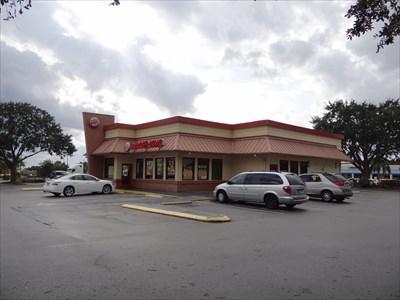 Restaurants Haines City Best