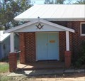 Image for Masonic Lodge #215 W.A.C  - Gingin, Western Australia