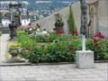 Image for Rose Garden - Decin, Czech Republic
