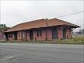 Image for Abandoned Depot - Port Arthur, TX