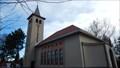 Image for Kostel Povýšení sv. Kríže (Wiki) - Brno, Czech Republic