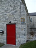 Image for Fallout Shelter - St. John the Evangelist Episcopal Church - Wisconsin Rapids, WI