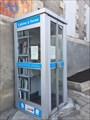 Image for Cabine à livres - CHAUVIGNY 86 - FRA