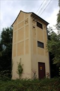 Image for Turmstation Hafenstraße - Mondorf (Niederkassel), NRW, Germany