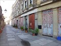 Image for Wilton's Music Hall (Former Methodist Mahogany Bar Mission) - Graces Alley, London, UK