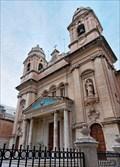 Image for Il-Knisja Parrokjali tal-Madonna tal-Karmnu — Gzira, Malta