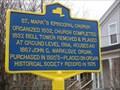 Image for St. Mark's Episcopal Church - Candor, NY