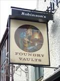 Image for Foundry Vaults, High Street, Llangefni, Ynys Môn, Wales