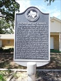 Image for Hayden Baptist Church