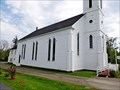 Image for Wesley United Church - St Andrews, New Brunswick