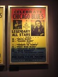 Image for Chicago History Museum Blues Exhibit  -  Chicago, IL