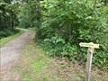 Image for Sentier des Aulnes - Forêt de Boulogne-sur-mer - La-Capelle, France