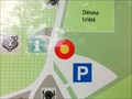 Image for You Are Here - Olomouc, Czech Republic