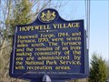 Image for Hopewell Village Westbound