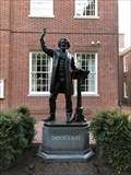 Image for Frederick Douglass - Easton, Maryland