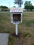 Image for Little Free Library #16914 - Atlantic Beach, FL