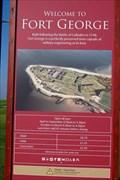 Image for Fort George - Inverness Scotland UK