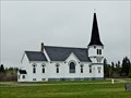 Image for St. William's Roman Catholic Church - St. Martins, NB