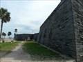 Image for Castillo de San Marcos -  St Augustine, Florida, USA.