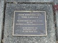 Image for Morehead State University 75th Anniversary Time Capsule - Morehead, Kentucky