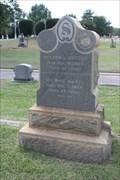 Image for Spitzer - Oakwood Cemetery - Tyler, TX