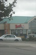 Image for Wendy's - Dominion Plaza, Newmarket, Ontario