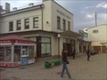 Image for Panevezys Bus Station - Panevezys, Lithuania