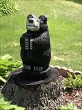 Image for Cute Bear - Moorhead, MN