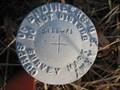 Image for CR-14-71 - US ACE Easement Survey Mark - Dedham, MA