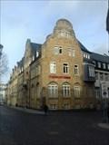 Image for Gebäude der Sparkasse - Gotha/Thüringen/Deutschland