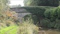 Image for Stone Bridge 62 Over The Macclesfield Canal - Congleton, UK