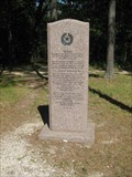 Image for Texas Soldier Monument - Chickamauga National Battlefield