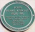 Image for John Peake Knight - Bridge Street, London, UK