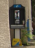Image for Pay phone at Santa Fe train station (Santa Fe NM)