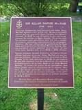 Image for CNHS - Sir Allan Napier MacNab, Hamilton ON