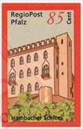 Image for Hambacher Schloss - Hambach, Germany, RP