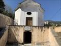 Image for La chapelle de la montée Filippina - Bastia - France