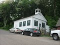 Image for OLDEST Existing Public School House  – Taylors Falls, MN