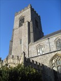 Image for Bell Tower - Church of St.Nicholas, Church Street, Wells-next-the-Sea, Norfolk, NR23 1EQ