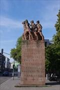 Image for 23er Denkmal - Kaiserslautern, Germany