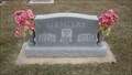 Image for 101 - Vida May Grigsby - Yukon Cemetery - Yukon, OK