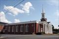 Image for Rehoboth Baptist Church – Tucker, GA