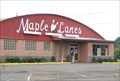 Image for Maple Lanes - Mansfield, PA
