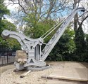 Image for 5 Ton Goods Crane - Wansford Station - Wansford, Cambridgeshire, England