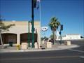 Image for Post 1760 - Dode Morris Post - Mesa, Arizona