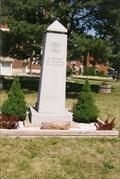 Image for Caldwell County Memorial - Kingston, MO