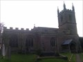 Image for St Nicholas - Frolesworth, Leicestershire