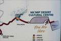 Image for Nk'Mip Desert Cultural Centre - Osoyoos, British Columbia